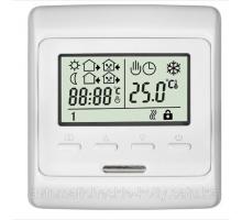 Терморегулятор РТС Е51