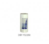 Картридж на холодную воду ДП Маркет 112/250 1мкм